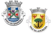 União das Freguesias de Baixa da Banheira e Vale da Amoreira